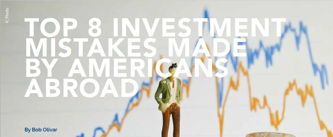 Investment Mistakes Made By Americans